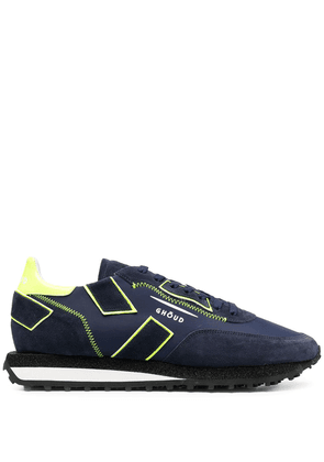 Ghoud Rush low-top sneakers - Blue