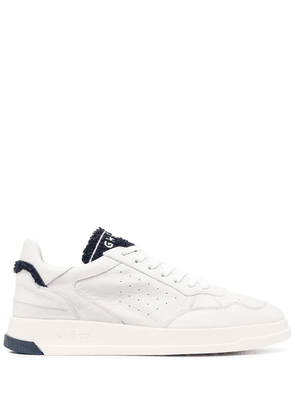 Ghoud Tweener low-top sneakers - White