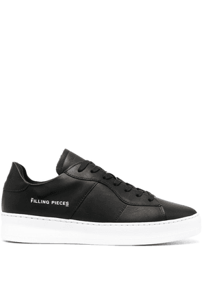 Filling Pieces Mondo 2.0 Ripple low-top sneakers - Black