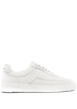 Filling Pieces Mondo Ripple Deconstructed sneakers - White