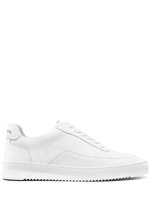 Filling Pieces Mondo 2.0 Ripple low-top sneakers - White