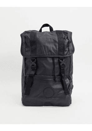 Dr Martens nylon tech backpack in black AC811001