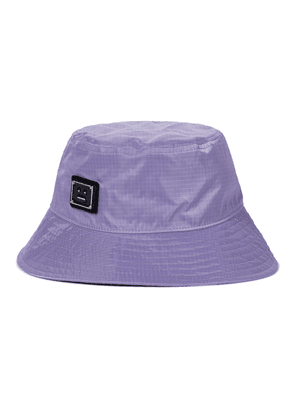 Face bucket hat