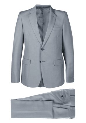 Prada single-breasted two-piece suit - Grey