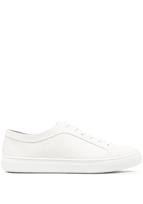 Fratelli Rossetti low lace-up sneakers - White
