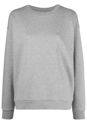 Closed Lost in Translation jumper - Grey