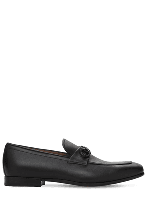 Reno Leather Loafers
