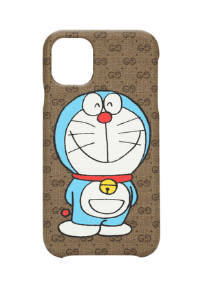 Doraemon X Gucci Iphone 11 Phone Case