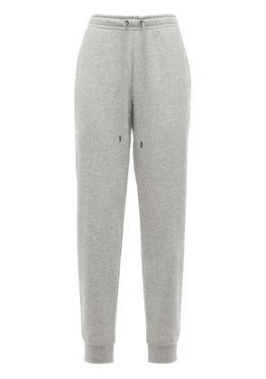 Cotton Blend Fleece Sweatpants