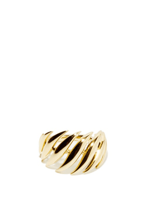 Fernando Jorge - Flame 18kt Gold Ring - Womens - Yellow Gold