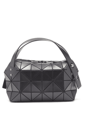 Bao Bao Issey Miyake - Boston Pvc Pouch Bag - Womens - Black