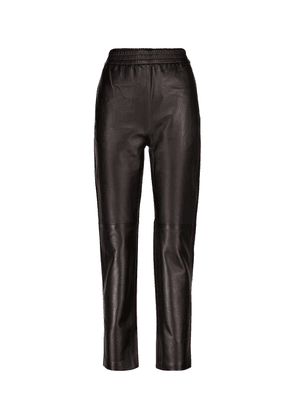 Essentials leather pants