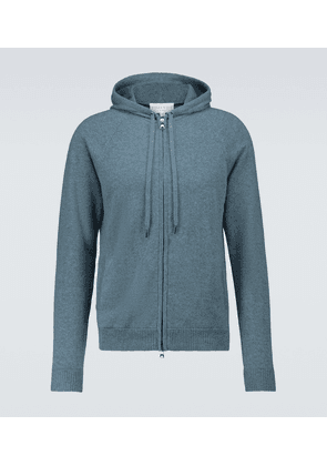 Finley 4 cashmere hooded sweater