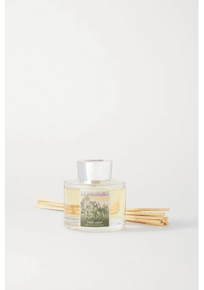 La Montaña - Reed Diffuser - First Light, 120ml - Colorless