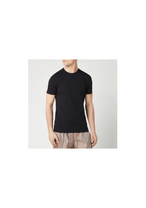 PS Paul Smith Men's Crew Neck T-Shirt - Black - XL