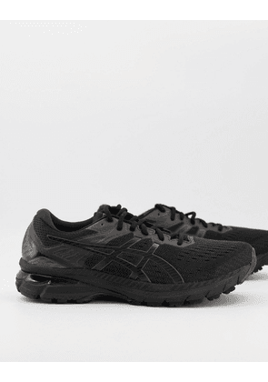 Asics Running GT-2000 9 trainers in black