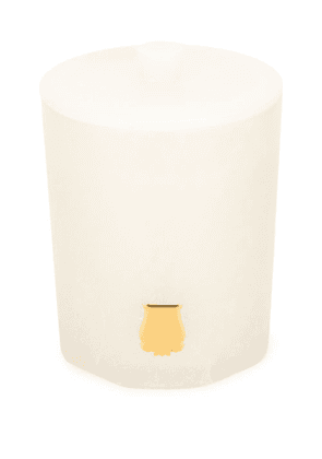 Cire Trudon The Alabasters Héméra wax single-wick candle - White