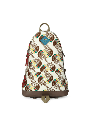 The North Face x Gucci medium backpack