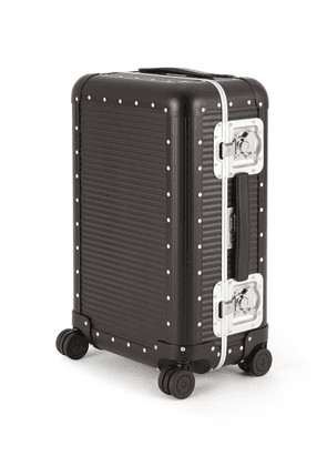 Bank spinner 68 aluminium suitcase