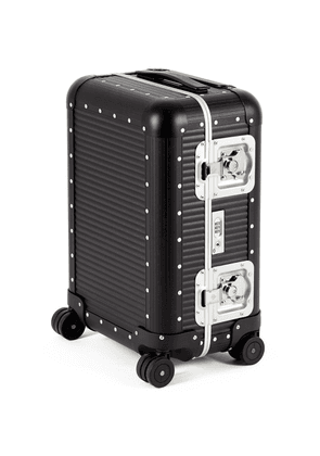 Bank light spinner 55 M aluminium suitcase