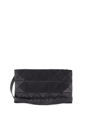 Bao Bao Issey Miyake - Lucent Faux-leather Cross-body Bag - Mens - Black