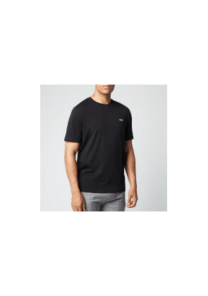HUGO Men's Dero203 T-Shirt - Black - XL