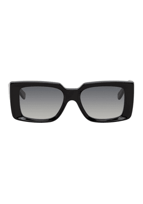 Cutler And Gross Black 1369 Sunglasses