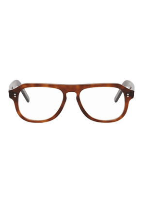 Cutler And Gross Tortoiseshell 0822V2 Glasses