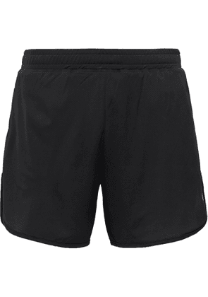 Reigning Champ - Mesh Shorts - Men - Black