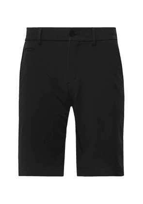 Kjus Golf - Ike Stretch-Shell Golf Shorts - Men - Black