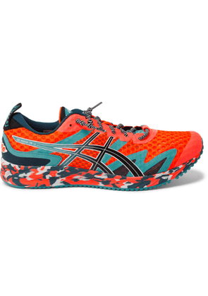 ASICS - GEL-NOOSA TRI 12 Mesh Sneakers - Men - Red