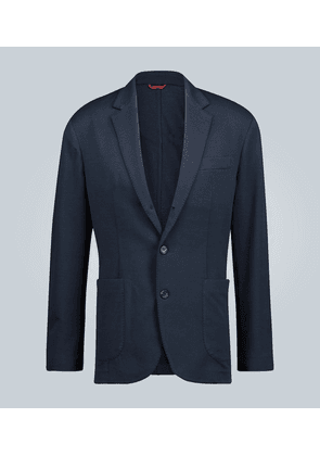 Exclusive to Mytheresa – single-breasted blazer