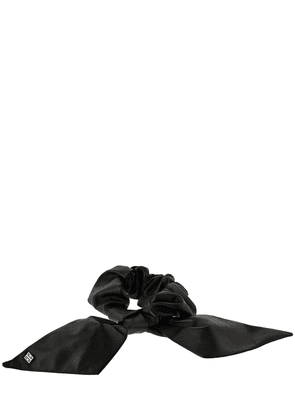 Givenchy Leather Bow Bracelet