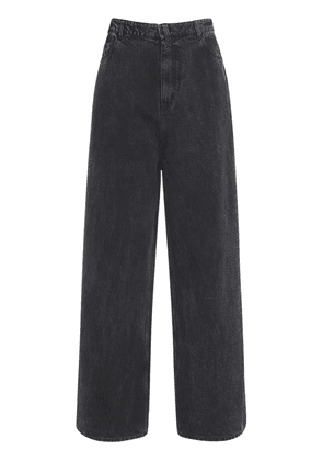 New Baggy Japanese Cotton Denim Jeans