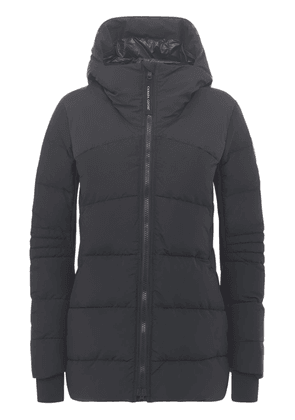 Hybridge Hooded Down Coat