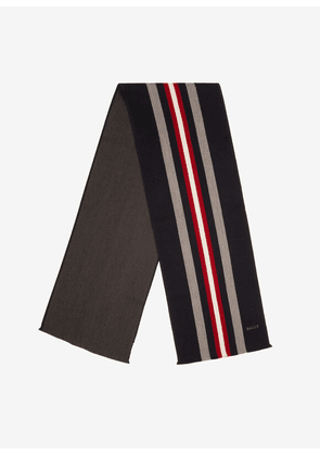 Bally Stripe Scarf