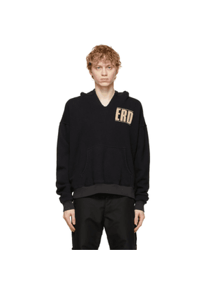 Enfants Riches Deprimes Black The Lost Fraulein Hoodie