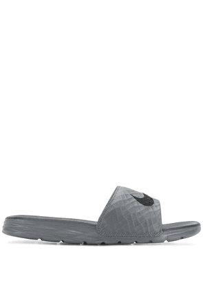 Nike Benassi slides - Grey