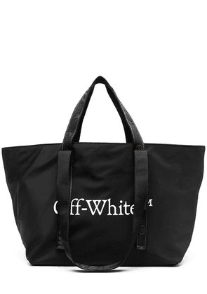 Off-White Commercial small tote bag - Black