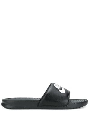 Nike Benassi slides - Black