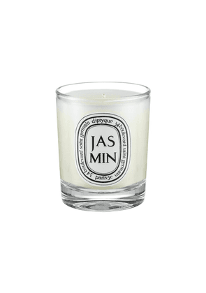Diptyque Jasmin Scented Candle - White