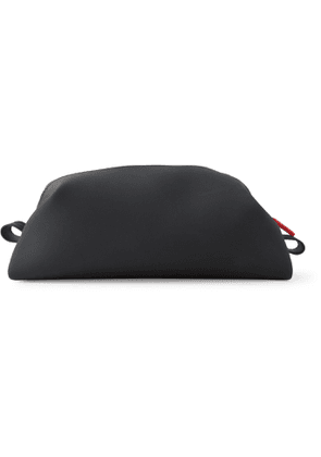 TOOLETRIES - The Koby Silicone Wash Bag - Men - Black - one size