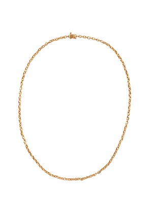 DARIUS - Women's 18K Yellow Gold Fairy Chain - Gold - Only At Moda Operandi - Gifts For Her