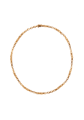 DARIUS - Women's 18K Yellow Gold Signature Chain - Gold - Only At Moda Operandi - Gifts For Her