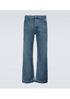 Valentino straight-fit jeans