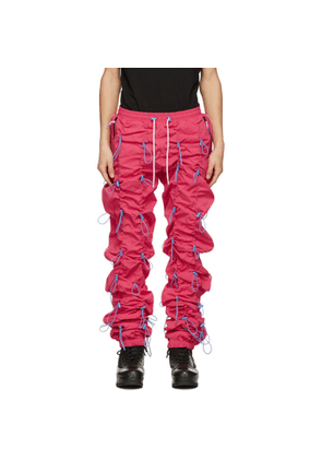 99% IS Pink Gobchang Lounge Pants