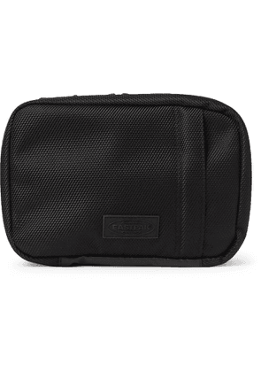 EASTPAK - Mavis CNNCT Canvas Wash Bag - Men - Black