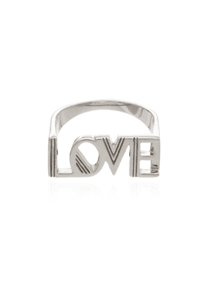 Rachel Jackson London Art Deco Love Ring