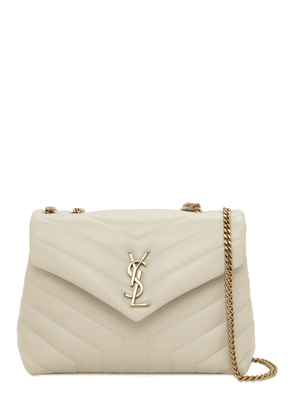 Sm Loulou Monogram Quilted Leather Bag
