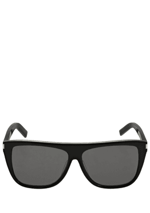 New Wave Sl 1 Acetate Mask Sunglasses